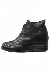 Converse Chuck Taylor All Star Lux Wedge Shroud Black