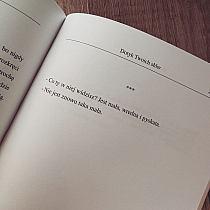 Cytat Z Książki Aleksandry Steć Dotyk Twoich Słów Na