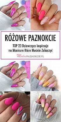 Różowa Stylowi.pl Odkrywaj, kolekcjonuj, kupuj